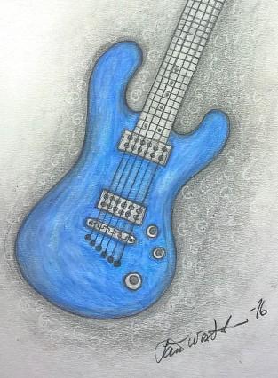 kitara_sininen
